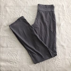 Girls Old Navy yoga pants